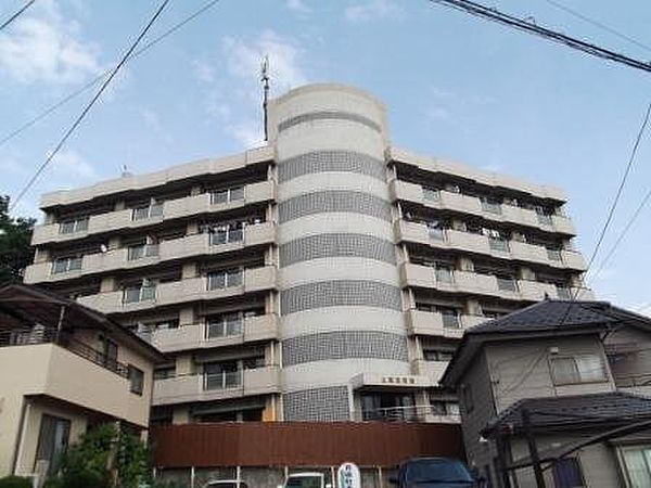 上田五番館 5階の賃貸【長野県 / 上田市】