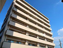 フォルトゥーナ美坂[604号室]の外観