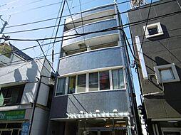平松ビル[3階]の外観