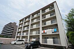 柳河内ビル[1階]の外観