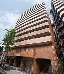 五反田ダイヤモンドマンション[4階]の外観
