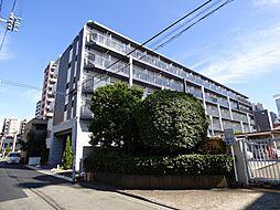 JR京浜東北・根岸線 川崎駅 徒歩9分の賃貸マンション