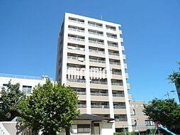 福岡県福岡市博多区下呉服町の賃貸マンションの外観