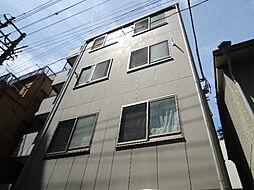 ファインステージ銀座イースト[2階]の外観