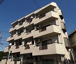 ヒルトップテラス三春台[4階]の外観