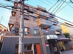中野パーソナルマンション[4階]の外観