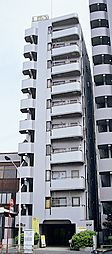 阪上ロイヤルハイツ第2[0802号室]の外観