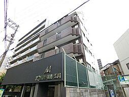 フォーラム福島・玉川[6階]の外観