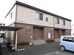 [テラスハウス] 神奈川県厚木市下荻野 の賃貸【/】の外観