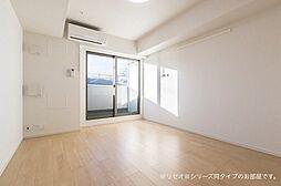 ノイ ナガラ[202号室]の外観