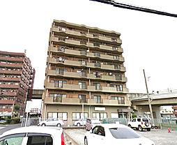ペガソス熊谷[7階]の外観