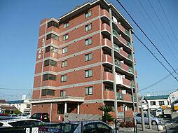 スラージュマン屋形[5階]の外観