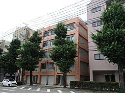 兵庫県神戸市中央区割塚通5丁目の賃貸マンションの外観