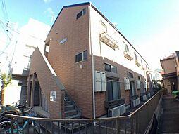 stage東立石[1階]の外観