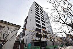 GRAND ESPOIR IZUMI[2階]の外観