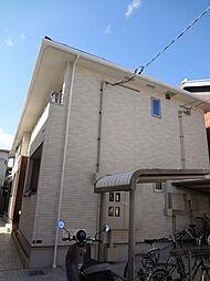 コージーコート[1階]の外観