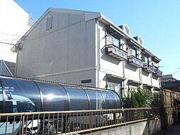 ワダエステートナカヤ[2階]の外観