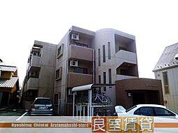 愛知県名古屋市南区呼続2の賃貸マンションの外観