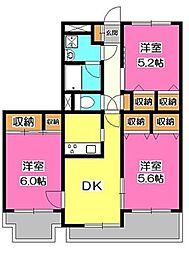 狭山市駅 8.6万円