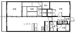 長崎県長崎市中川1丁目の賃貸マンションの外観