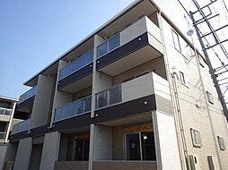 JR中央本線 豊田駅 徒歩13分の賃貸アパート