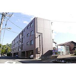 八幡マンション[303号室]の外観