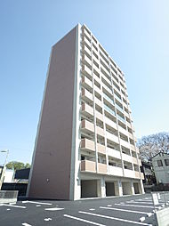 熊本市電B系統 杉塘駅 徒歩3分の賃貸マンション