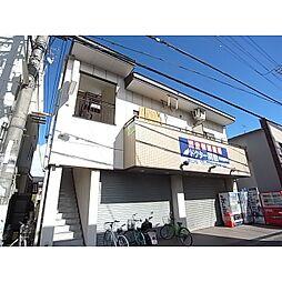 近鉄橿原線 新ノ口駅 徒歩5分