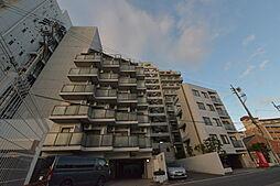 ラフィネ新栄[7階]の外観