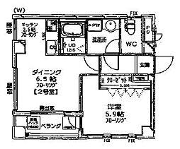 高松琴平電気鉄道志度線 松島二丁目駅 徒歩3分