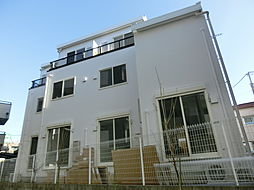 東武東上線 中板橋駅 徒歩7分の賃貸マンション