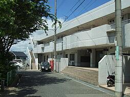 アクティー神戸[303号室]の外観