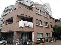 東京都杉並区和泉2丁目の賃貸マンションの外観