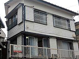 六ツ川サトーハウス[2階]の外観