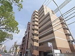 シャインビュー六甲[9階]の外観