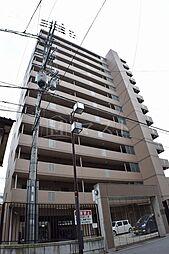 レインボーコートパートⅢ[3階]の外観