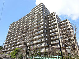 ライオンズマンション千代田弐番館[13階]の外観