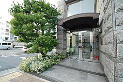 マノアール・泉[4階]の外観