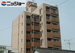 エコ・ファイブ守山[6階]の外観