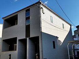 Gran・casa[101号室]の外観