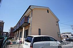 [タウンハウス] 三重県鈴鹿市桜島町1丁目 の賃貸【/】の外観