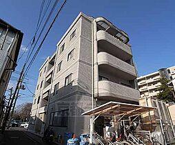 京都府京都市北区紫野宮東町の賃貸マンションの外観