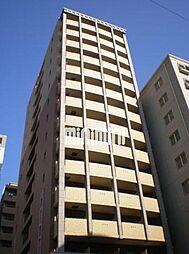 プレサンス泉シティアーク[13階]の外観