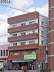 久保ビル(勝山町)[506 号室号室]の外観