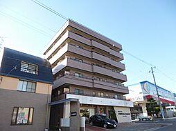 DHマンション[3階]の外観