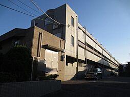 西武池袋線 大泉学園駅 バス15分 西長久保下車 徒歩4分