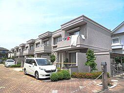 [テラスハウス] 千葉県市川市中国分4丁目 の賃貸【/】の外観