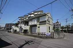 コートピュア司B 103[1階]の外観