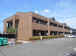 南海高野線 萩原天神駅 徒歩4分の賃貸アパート