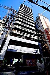 ファーストフィオーレ東梅田[3階]の外観